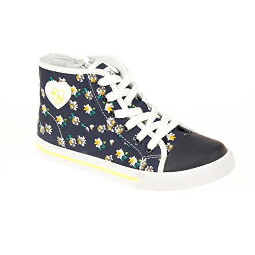 Chicco 01053387 Zapatos Niño Azul