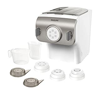 Philips Pasta Maker, Avance Collection, HR2357/05 (B00REJMIJ6) | Amazon Products