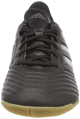 Black Noir Black Tango Chaussures Predator De core Homme In F16 Adidas utility 18 Football core 4 Black zOHxcPw