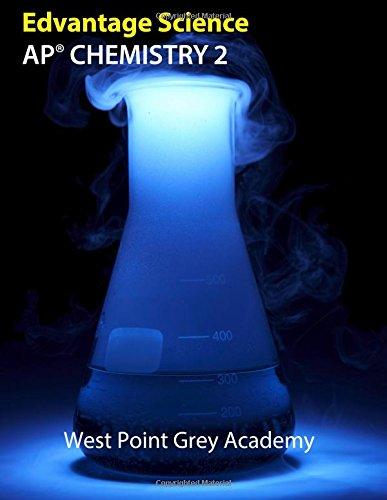 Download AP Chemistry 2: West Point Grey Academy pdf