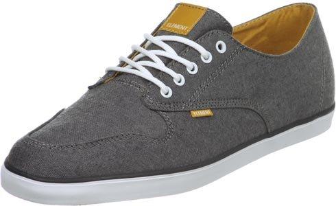 Element Topaz - Zapatos de Cordones hombre 10.5