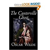The Canterville Ghost, Oscar Wilde, 0887080278