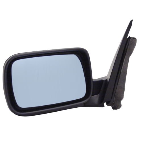 TYC 8500432 BMW 3 Series Driver Side Folding Power Non-Heated Replacement Mirror