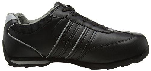 de Ss616sm Chaussures Noir Worksite Mixte Noir Adulte Sécurité qE784w