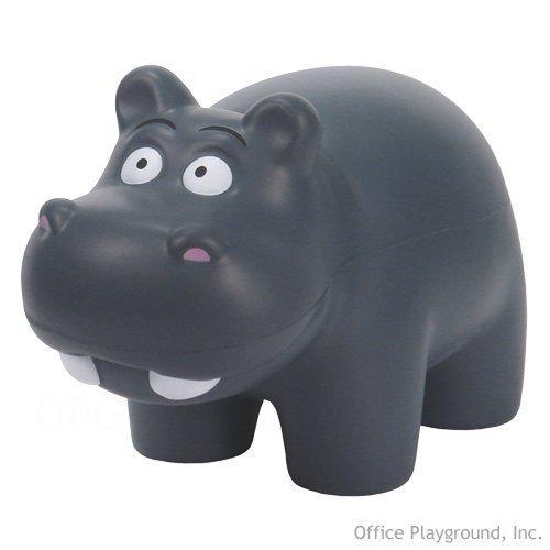 - Hippo Stress Toy