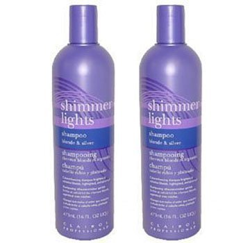 Clairol Shimmer Lights Original Conditioning Shampoo by Clairol
