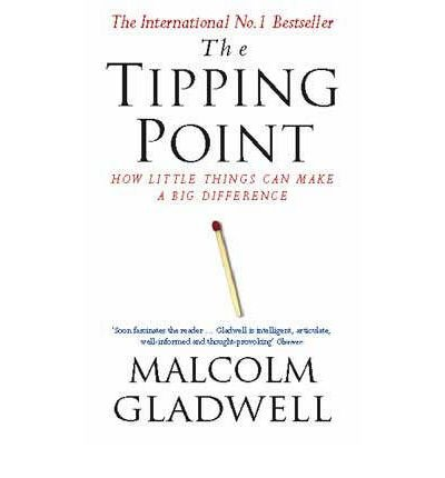 Read Online [(The Tipping Point: How Little Things Can Make a Big Difference)] [Author: Malcolm Gladwell] published on (September, 2007) pdf epub