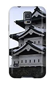 Matt Nosko's Shop Best New Style Tpu S5 Protective Case Cover/ Galaxy Case - Japanese Architecture 3725685K96110546