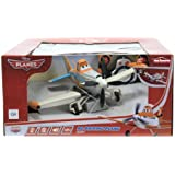 Majorette - 213089803 - Radio Commande - Avion - Driving Dusty - Echelle 1:24