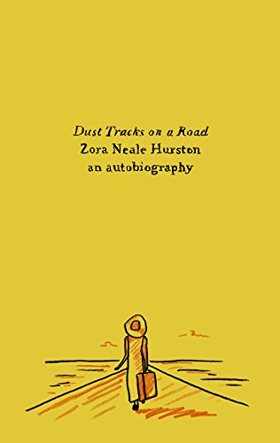 Books : Dust Tracks on a Road: An Autobiography