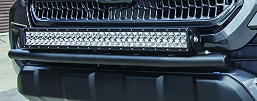 N-Fab T1630LD Gloss Black Light Bar Black-T1630LD NFA MMS Multi-Mount System