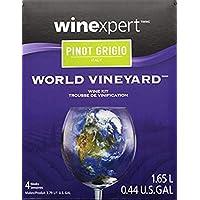 Italian Pinot Grigio One Gallon Wine Ingredient Kit
