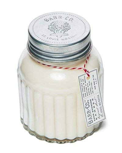 Barr Co Apothecary Jar Candle Original Scent