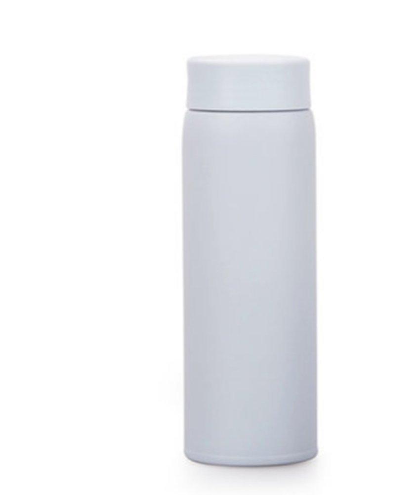 Japanische EDELSTAHL EDELSTAHL EDELSTAHL Isolierung Cups männlich und weiblich Studenten niedliches Sommer-Tee Filter Flaschen B07433DYGM | Clever und praktisch  a0f263