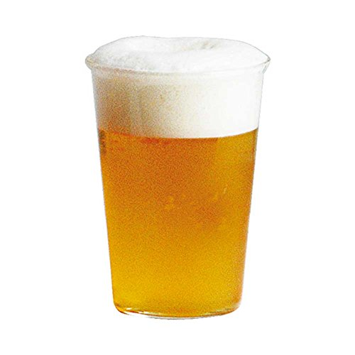 KINTO CAST beer glass by Kinto (Image #2)