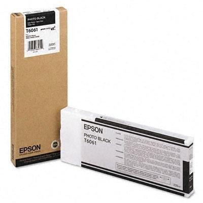Epson America Photo Black-Ultrachrome K3 -