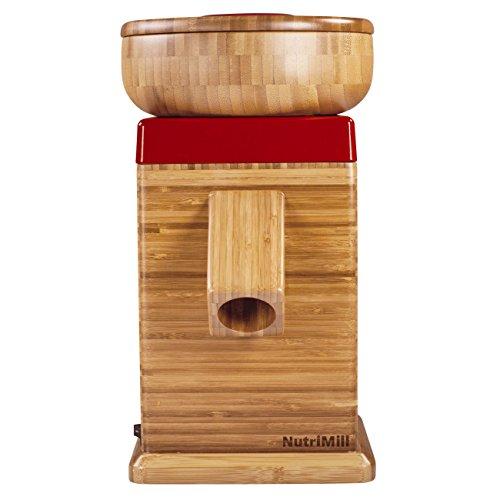 grain grinder stone - 7