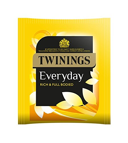 Twinings Everyday Tea Rich and Full Bodied Pack 50