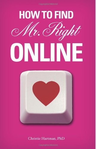 how to find mr right online
