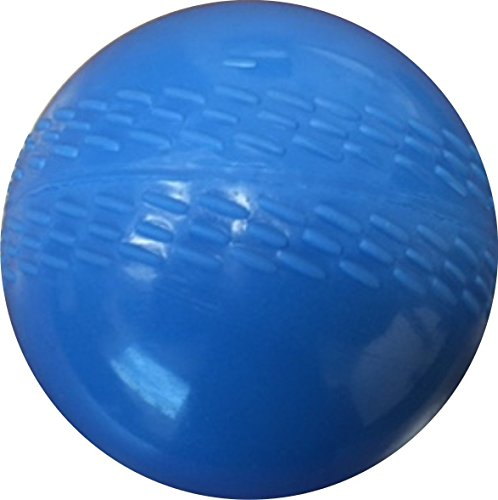 Pro Impact Windball Practice Cricket Ball BLUE - 6 PACK