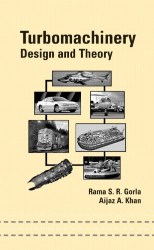 Turbomachinery: Design and Theory (Mechanical Engineering)