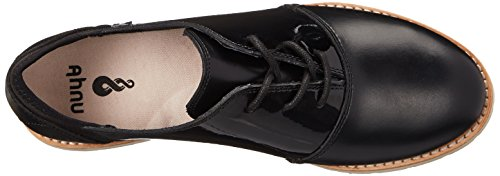 Black Women's Oxford Emery Ahnu Patent I4aFqcwI