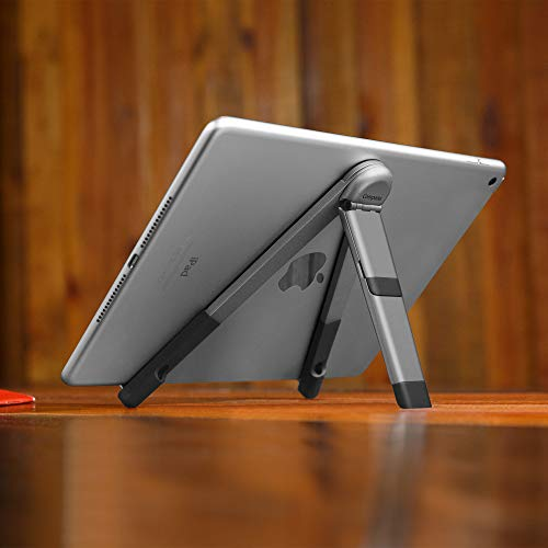 Twelve South Compass Pro for iPad | Portable Display Stand with 3 Viewing/Typing Angles iPad and iPad Pro by Twelve South (Image #7)