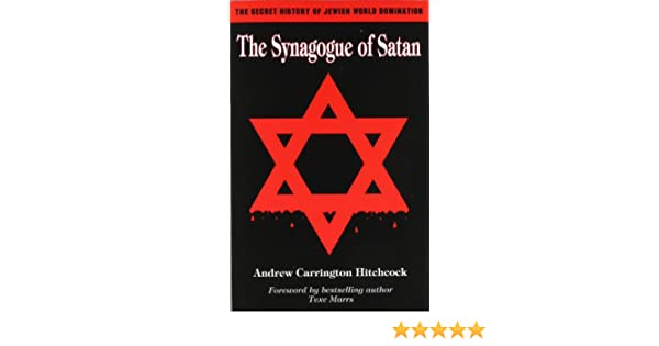 synagogue of satan ebook
