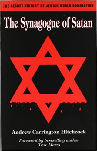The synagogue of satan – updated, expanded, and uncensored | the.