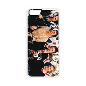 iphone6 4.7 inch Phone Cases White The Sex Pistols FNR724812