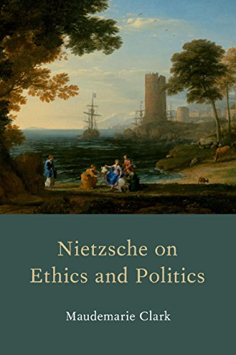 Download Nietzsche on Ethics and Politics Pdf