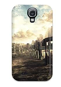 ZippyDoritEduard UOwkdXI8231FOaOd Case For Galaxy S4 With Nice Post Apocalyptic Appearance