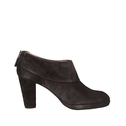 STONEFLY 105320 Botines Mujer Gris oscuro 38½