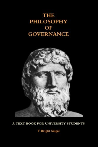 Download The Philosophy of Governance PDF