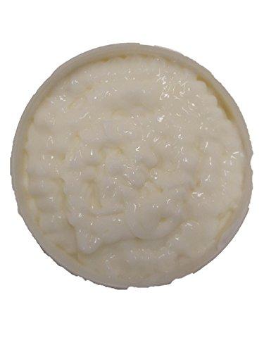 HANDMADE best DAY & NIGHT CREAM w/primrose-lanolin-rice bran-vitatim E--Butter cream Smooth--Moisturize and protect face, eyes and neck