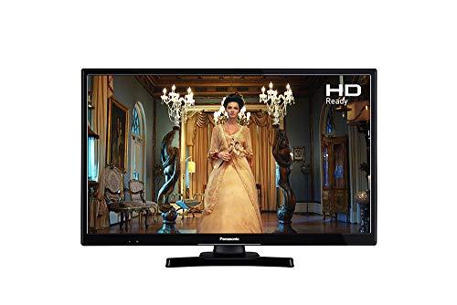 Panasonic TX-24E302B 720p HD Ready 24-Inch LED TV with Freeview HD - Black (2018...