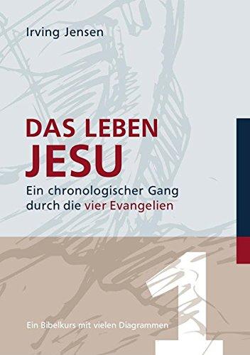 Das Leben Jesu von Wolfgang Bühne