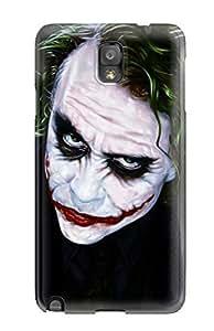 EIkQNpp545bKavT Snap On Case Cover Skin For Galaxy Note 3(the Joker)