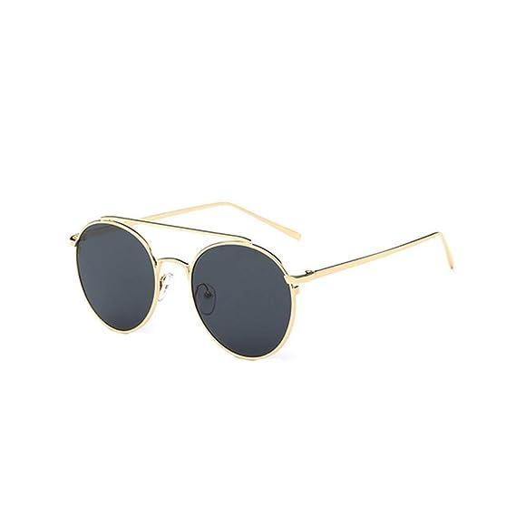 LQQSTORE 2019 Gafas De Sol De Moda De Verano Gafas Retro ...