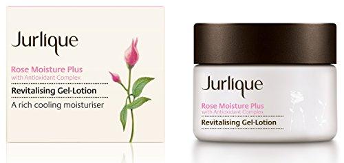 Jurlique Rose Moisture Plus Revitalising Gel-Lotion, 1.7 oz