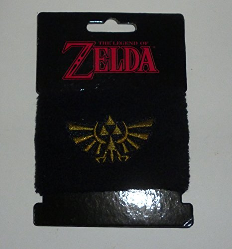 Lootcrate Exclusive Legend Triforce Sweatband