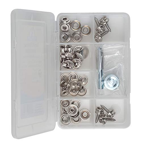 Handi-Man Canvas Fastener Kit