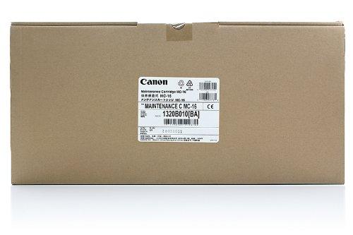 Canon Imageprograf IPF 6200 - Original Canon   1320 B 010   MC 16 Resttintenbehälter -