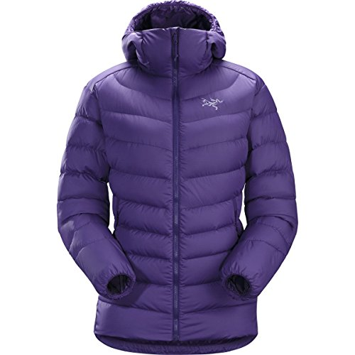 Arc'teryx Thorium AR Jacket with Hood, for Women, Women Azalea