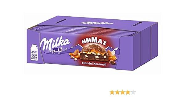 Milka tarta suave chocolate con leche (6 x 175 g)