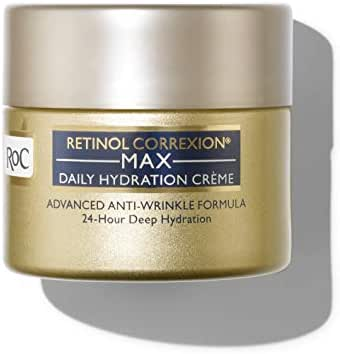 Roc Retinol Correxion Max Daily Hydration Cr? Me, 1.7 Oz