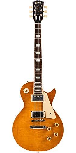 Gibson Custom Rick Nielsen Aged and Signed 1959 Les Paul Standard #9-0655 Electric Guitar Nielsen Burst
