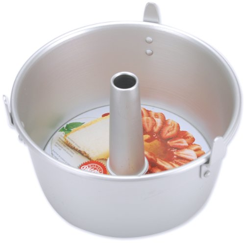 (Wilton Angel Food Cake Pan 7