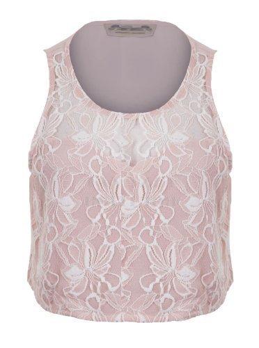Fantasia Boutique - Camisas - para mujer Nude