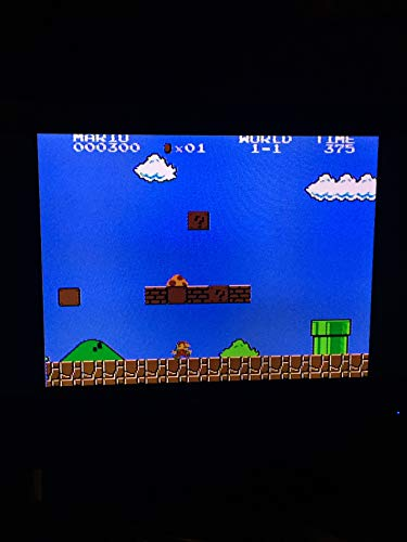 Monku1000: ODROID-GO Retro Gaming Handheld: Includes 8000+ Games